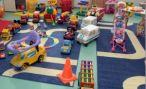 Красноярский край пополнился шестью детскими садами