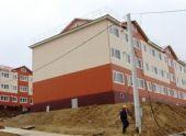 В Благовещенском регионе 7 домов сдадут в конце сентября