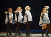 Третий благотворительный спектакль с участием чиновников пройдет в Челябинске в ноябре