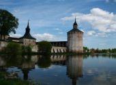 В Вологде был найден цоколь крепостной башни построенной во время царствования Ивана Грозного