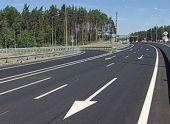 В Карелии открылся участок дороги, сообщающий Санкт-Петербург и Петрозаводск