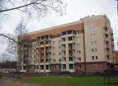 В Петербурге ведется активное строительство социальных домов