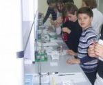 В Татарстане открылся лицей-интернат с углубленным изучением химии