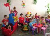 В Уссурийске появился новый детский сад