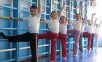 В начальных классах Московских школ ученики будут заниматься гимнастикой