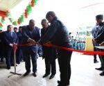 В столице Чечни открылся «Гранд-Парк»