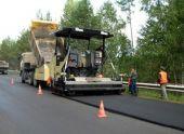 Завершился ремонт дороги в Пировском районе