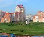 Новый жилой микрорайон вскоре сдадут в эксплуатацию в Ачинске
