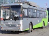 Троллейбусы с автономным ходом будут перевозить пассажиров по Ставрополю