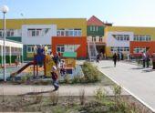 Два детских сада построят в 2014 году в Камышине Волгоградской области