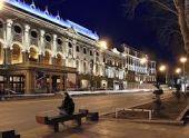 Отдых в Тбилиси