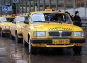 Современные такси как полноправные участники дорожного движения