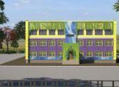 В Ленобласти раскрасят фасады детсадов