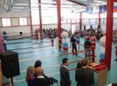 Новый спортивно-развлекательный комплекс открылся в Челябинске