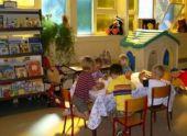Свыше тысячи мест в детских садах появилось в Подольске с начала года