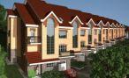 В Ростовской области начинают массово строить малоэтажки