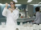 Красноярские ученые изобрели уникальный биопластик