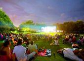 Во всех городах Тюменского региона откроют летние кинотеатры