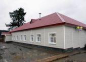 В Новгородской области открылся психоневрологический интернат