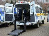 В районах Камчатки появиться социальное такси