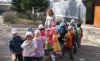 Детские сады города Вологда