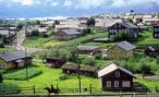 Развитие сельских территорий Свердловского региона идет стремительными темпами