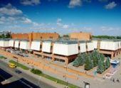 Торгово-развлекательные центры Омска