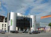 Торговые центры Новосибирска