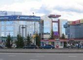 Торговые центры Казани
