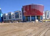 На Ямале скоро откроется школа искусств