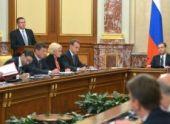 По утверждению Алексея Улюкаева в экономике России наметились положительные тенденции