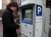 В центре Иркутска установят паркоматы