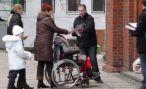 В Перми трудоустроят родителей детей-инвалидов