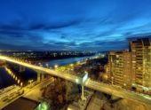 В Ростове к 2017 году через Дон уже будет две переправы