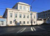 Квартал по ул. Чапаева в Екатеринбурге может войти в список «достопримечательностей»