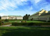 Петербургский губернатор отдал свою резиденцию под детскую школу творчества