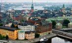 Новости туризма в Швеции, туристические новости в мире