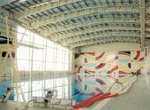 28 cпортивных зданий спортивного назначения строят на Кубани