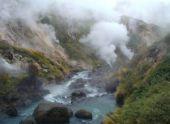 Долина Гейзеров на Камчатке в этом сезоне будет принимать туристов, несмотря на затруднения