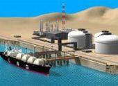В Архангельском регионе появиться завод, изготавливающий сжиженный газ для Арктики