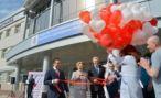 В Татарстане состоялось открытие Республиканского центра крови