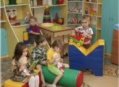 В Первоуральске открылся детский сад на 270 мест