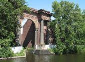 В Новой Голландии Санкт-Петербурга создадут городской парк