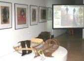В Архангельске стартовала крупная выставка с названием «Земля ненецких тундр и всего Ледовитого океана»