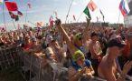 Близится открытие Большого фестиваля