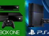 Сравнение PS4 и Xbox ONE