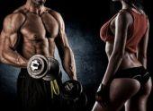 Препарат для увеличения мышечной массы