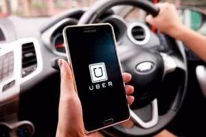 Как подключиться к Uber?