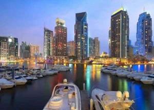 Жилье в Арабских Эмиратах