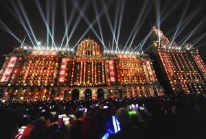 Сингапур приглашает всех желающих посетить рождественскую ярмарку